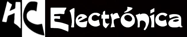 ELECTRÓNICA logo